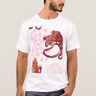 Imaginary Lizard T-Shirt