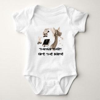 Imaginary Playthings Baby Bodysuit