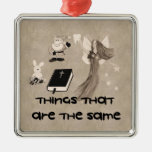 Imaginary Playthings Christmas Ornaments