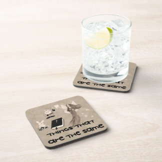 Imaginary Playthings Drink Coaster