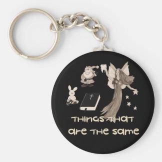 Imaginary Playthings Keychain