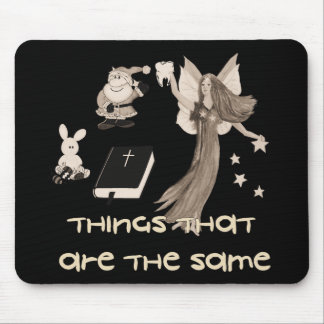 Imaginary Playthings Mouse Pad