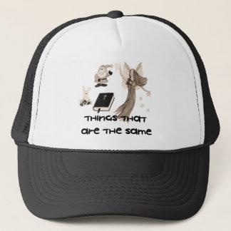 Imaginary Playthings Trucker Hat