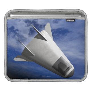 Imaginary Spacecraft iPad Sleeves