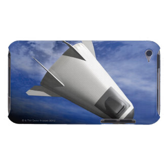 Imaginary Spacecraft iPod Touch Case-Mate Case