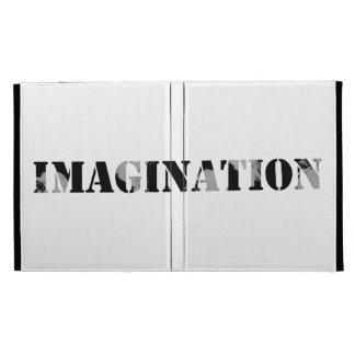 Imagination 5 iPad folio cases