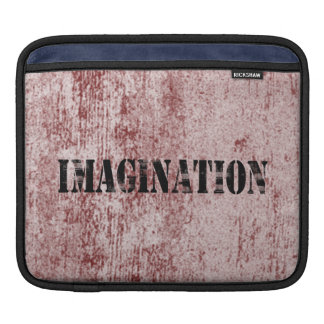 Imagination 6 sleeves for iPads