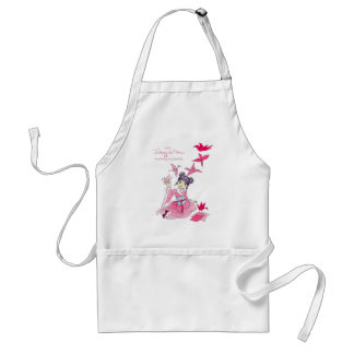 Imagination Adult Apron