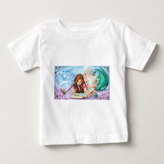 Imagination Baby T-Shirt