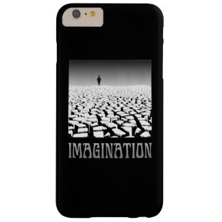Imagination Barely There iPhone 6 Plus Case