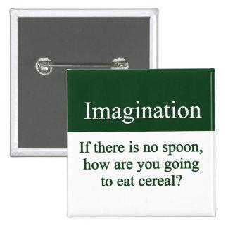 Imagination Button