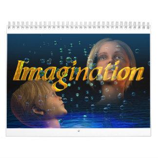 Imagination Calendar