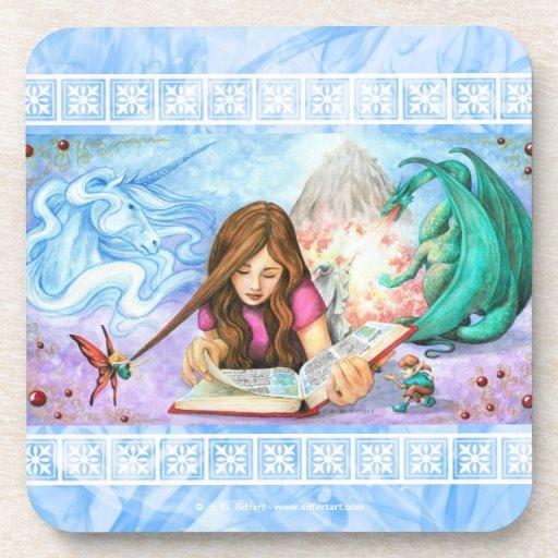 Imagination Coasters
