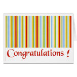 Imagination Colors Congratulations! Cards