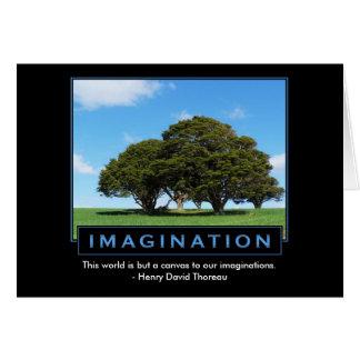 Imagination Greeting Cards