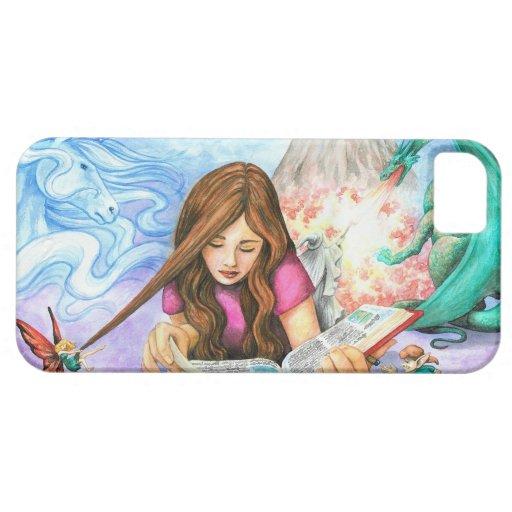 Imagination iPhone SE/5/5s Case