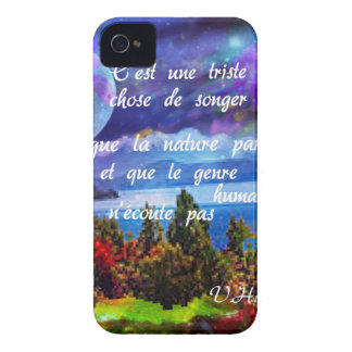 Imagination is a powerful tool Case-Mate iPhone 4 case