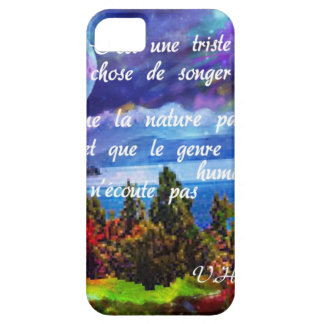 Imagination is a powerful tool iPhone SE/5/5s case