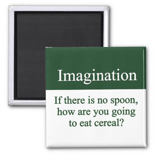 Imagination Magnet