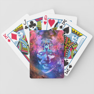Imagination Man Deck Of Cards
