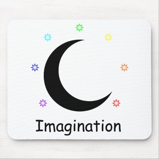 Imagination Mouse Pad v2