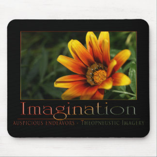 Imagination Mouse Pad