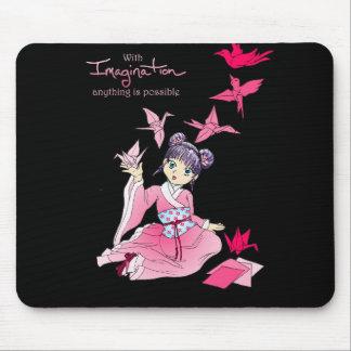 Imagination Mugs Mouse Pad