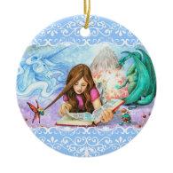 Imagination Ornament