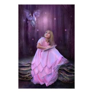 Imagination Photo Print