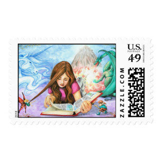 Imagination Stamps