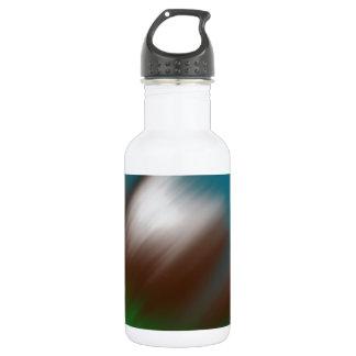 Imagination Stainless Steel Water Bottle