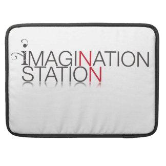 Imagination Station Sleeve For MacBook Pro