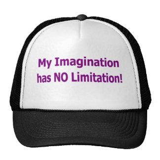 Imagination Trucker Hat
