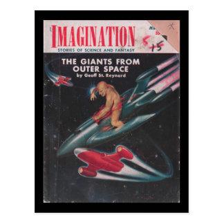 Imagination v05 n05 (1954-05.Greenleaf)_Pulp Art Postcard