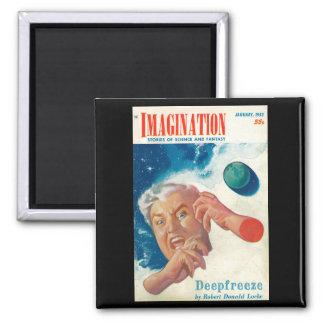 Imagination _ Vol. 04 Nr. 01_Pulp Art Magnet
