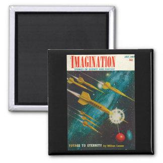 Imagination _ Vol. 04 Nr. 06_Pulp Art Magnet