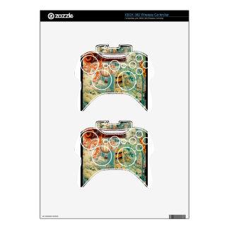 Imagination Xbox 360 Controller Skin