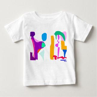 Imaginations Baby T-Shirt