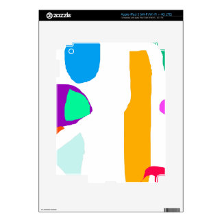 Imaginations Skins For iPad 3