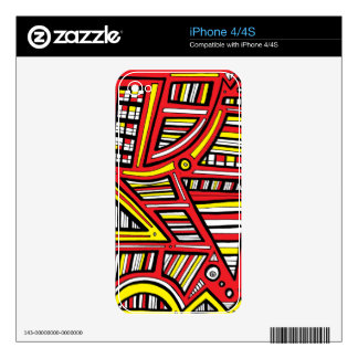 Imaginative Believe Delightful Fitting Skins For iPhone 4S
