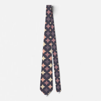 Imaginativo angelical curativo de principios corbata personalizada