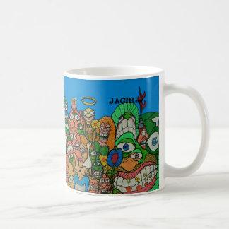 imaginature, Imaginature, JAGIII.com Coffee Mug