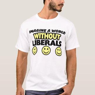 Imagine A World T-Shirt