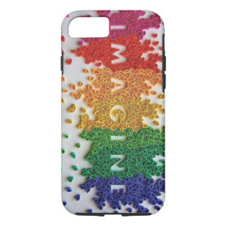 Imagine alll the People iPhone 8/7 Case