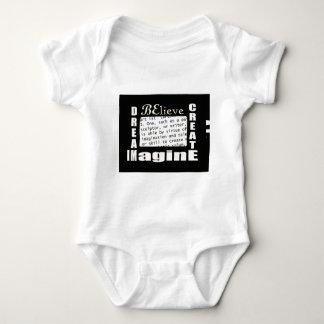 Imagine Art Baby Bodysuit