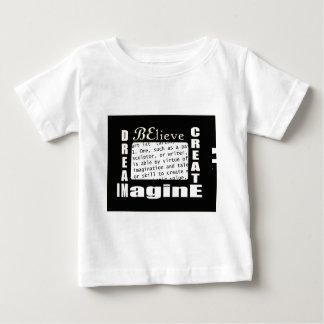 Imagine Art Baby T-Shirt