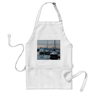 Imagine at Brighton Harbour Adult Apron