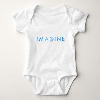 IMAGINE BABY BODYSUIT