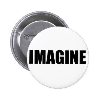 IMAGINE PIN