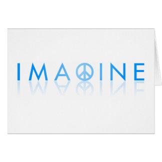 IMAGINE CARD